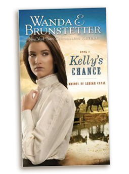 Kellys Chance Kellys Chance (Book 1 Re Release)