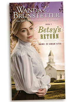 betsys return Betsys Return (Book 2 Re Release)