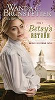 betsys return Books