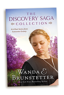 The Discovery cover2 The Discovery Saga Collection