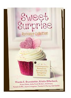 sweet surprise Sweet Surprise