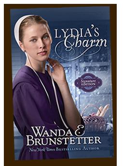 lydias charm Lydias Charm    Signature Edition