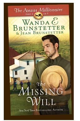 Missing-Will