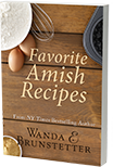Wanda's Favorite Amish Recipes Free eBook