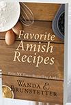 Wanda's Favorite Amish Recipes Free eBook