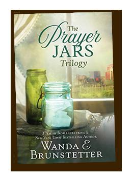 The Prayer Jars Trilogy