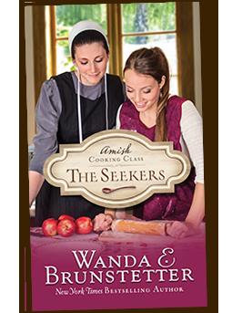 The Seekers Trimline Version by Wanda Brunstetter